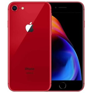 KABILOO - iPhone 8 Red Edition 64 Go